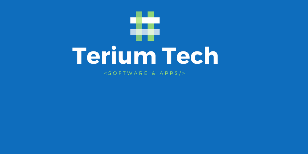 Terium Tech